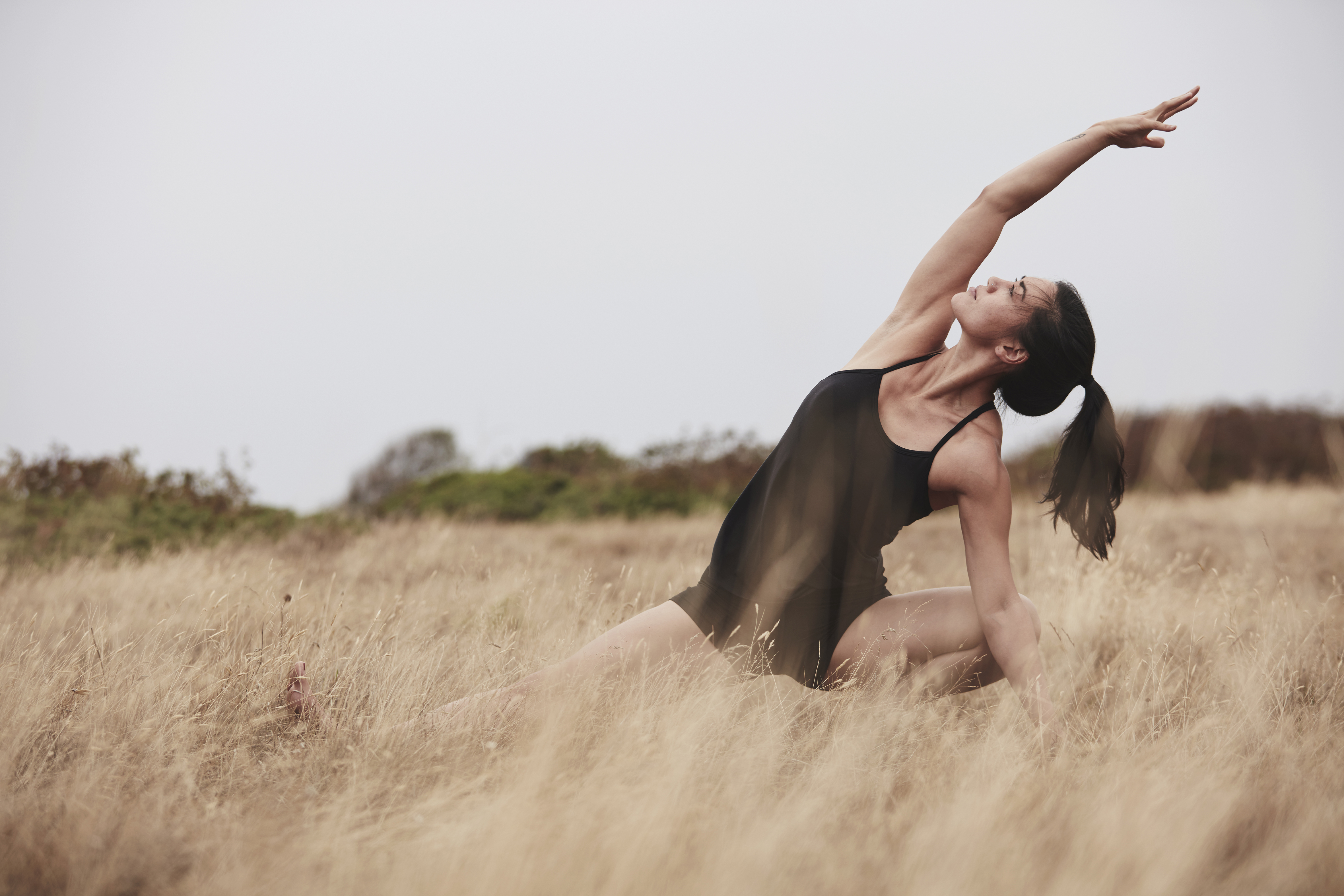 Steph Sanders Yoga